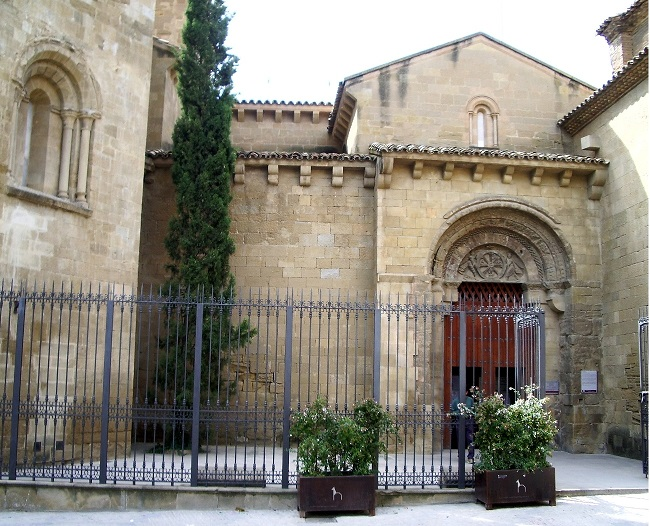 Huesca place to visit