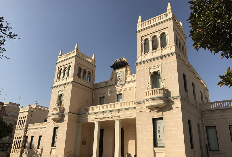 Archaeological-Museum-of-alicante-spain