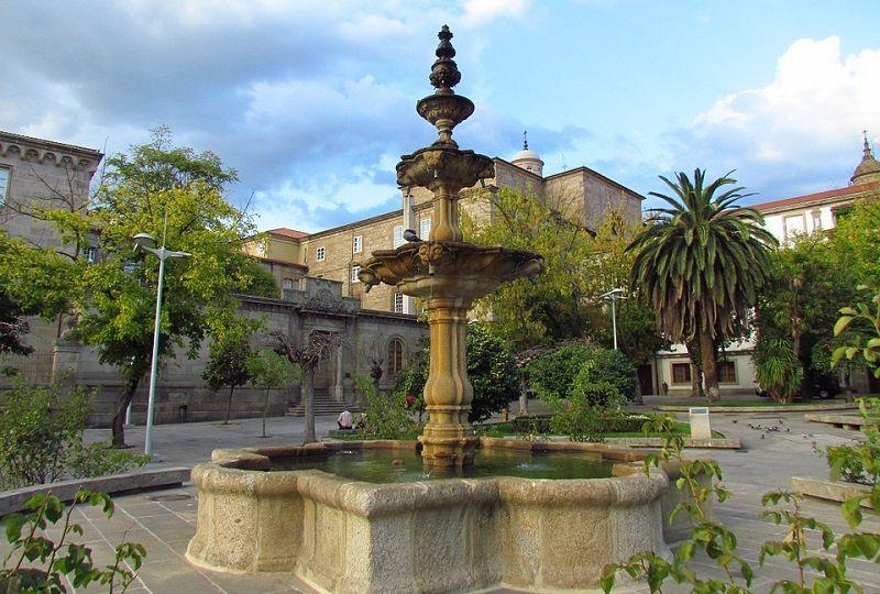Malaga Alameda Park top attraction