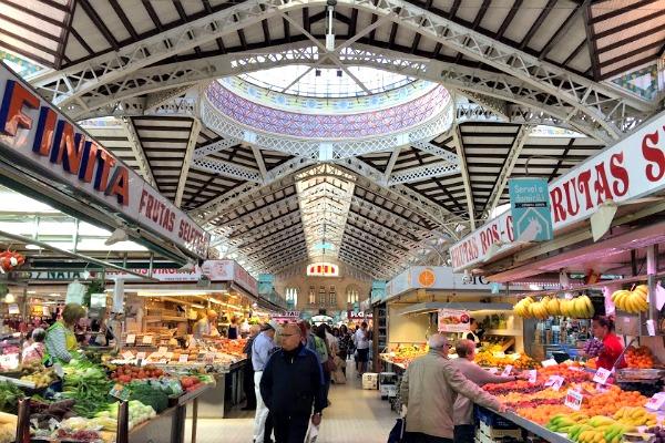 Mercado-Central-Market-Hall-in-alicante