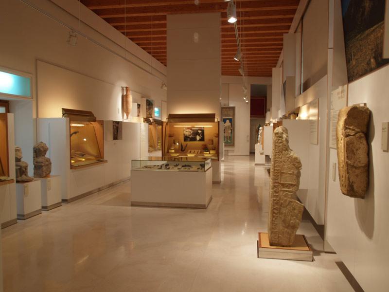 famous Huesca Museum