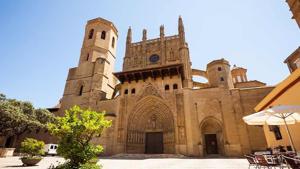 Things to do in Huesca Spain