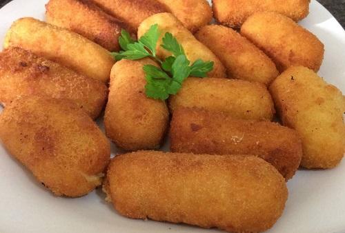 Croquetas-spanish-food