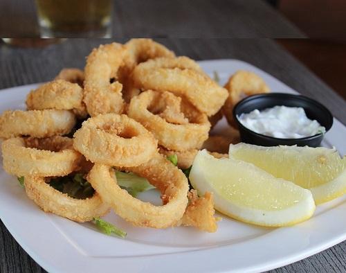Calamari-spain-cuisine